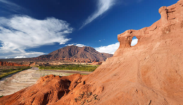 rock formations in salta argentina