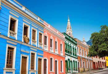 Bogota Tours